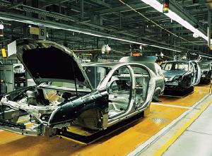 MMOG/LE- AIAG - amerykańskie stowarzyszenie standardów motoryzacyjnych