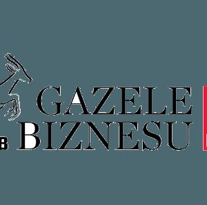 Gazele Biznesu - logo