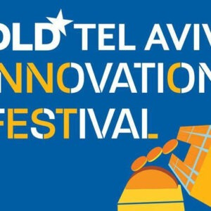 DLD TEL AVIV - Innovation Festival