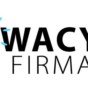 innowacyjna firma logo