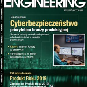Control Engineering wypowiedź specjalistów DSR wraporcie : Internet Rzeczy