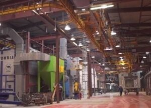 fabryka Valmont