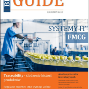 BPC GUIDE Systemy IT wFMCG