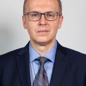 Dyrektor ds.. Realizacji Usług Paweł Daszkiewicz