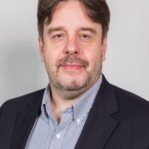 Dyrektor ds.Sprzedaży Paweł Koprowski