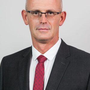 Prezes Zarządu Piotr Rojek