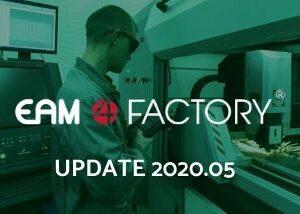aktualizacja EAM 4FACTORY