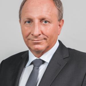 Grzegorz Pawłowski - Marketing Manager
